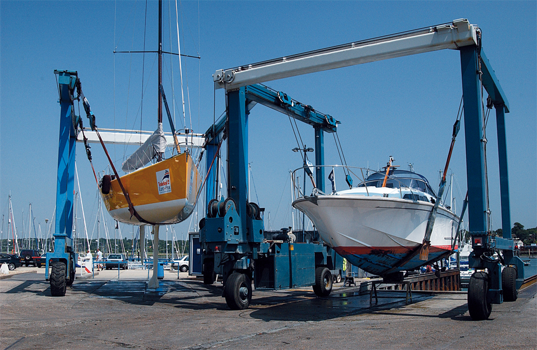 Marine Services Directory