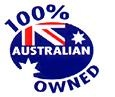 100% Australian owned and operated - we love boating !