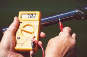 Voltmeter Test